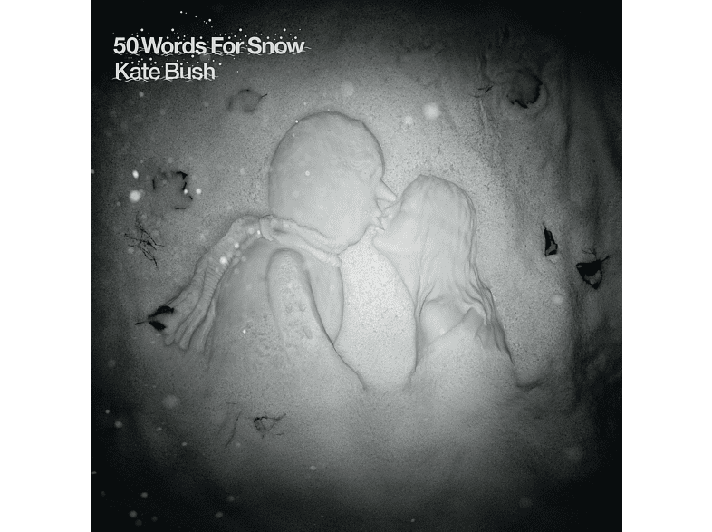 Kate Bush - 50 Words For Snow (2018 Remaster) [Vinyl]