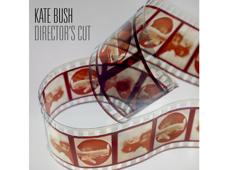 Kate Bush - Director's Cut (2018 Remaster) [CD]