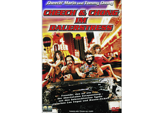 CHEECH & CHONG IM DAUERSTRESS - (DVD)
