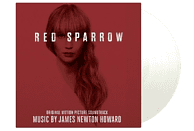 OST/VARIOUS - Red Sparrow (ltd weisses Vinyl) [Vinyl]