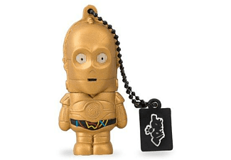 Pendrive de 16GB - Tribe - Star Wars C-3PO