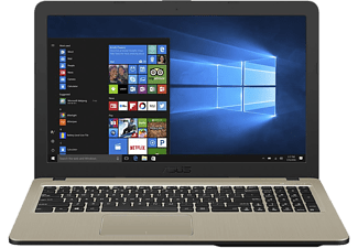 ASUS VivoBook X540UB-DM366T  Intel Core i5-8250U / 6GB / 256GB SSD / GeForce MX110 2GB / Full HD
