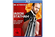 Jason Statham Action Box [Blu-ray]