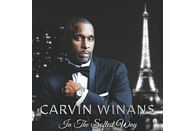 Carvin Winans - In the Softest Way [CD]