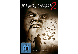 Jeepers Creepers 2 - (DVD)