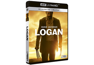 Logan - 4K Ultra HD + Blu-ray