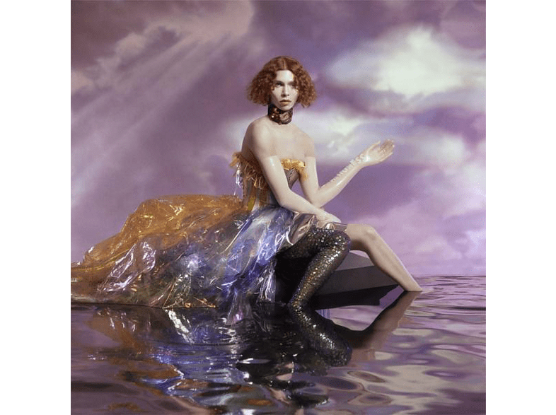Sophie - Oil Of Every Pearl's Un-Insides (LP+MP3) [LP + Download]