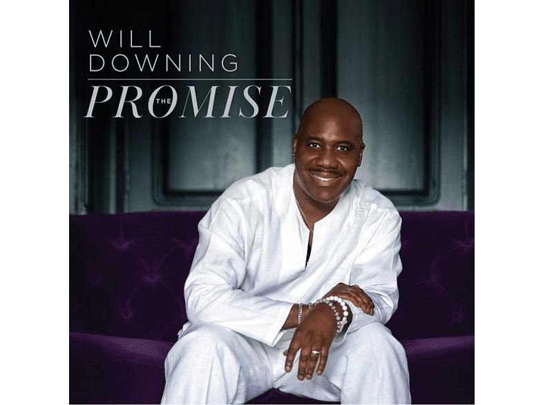 Will Downing - The Promise [CD]