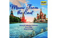 Atlanta Symphony Orchestra/I Fiamminghi - Music From The East [CD]