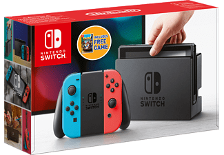 NINTENDO Nintendo Switch Crash N Sane Trilogy Bundle