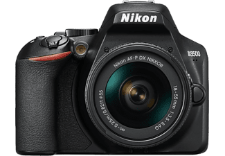 NIKON D3500 AF-P 18-55 MM DX F3.5-5.6G KIT