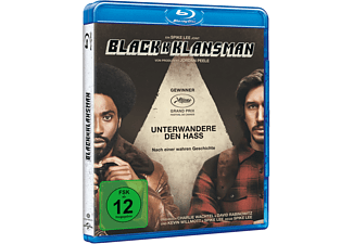 BlacKkKlansman - (Blu-ray)