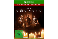 The Council  [Xbox One]