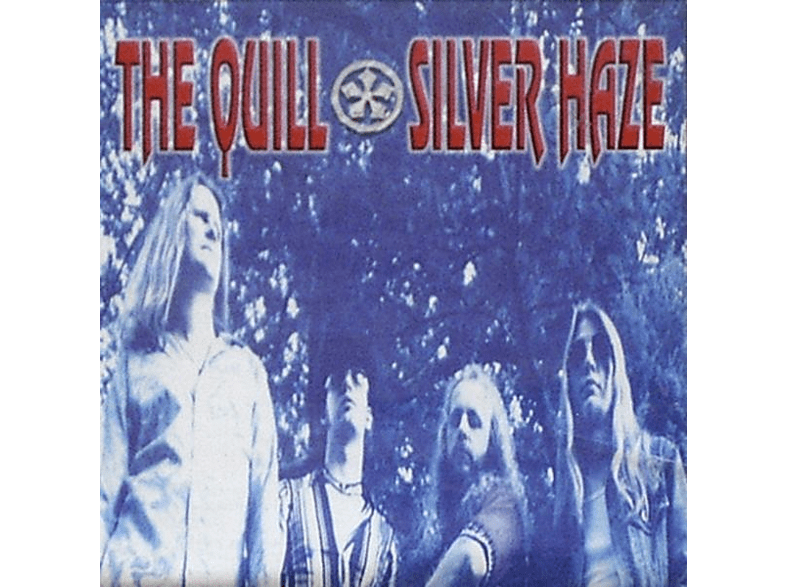 Quill - Silver Haze (Digipak) [CD]