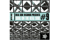 VARIOUS - Soul On The Real Side Vol.9 [CD]