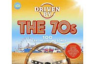 VARIOUS - Driven By The 701s [CD]