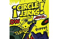 Circle Jerks - Live At The House Of Blues (Deluxe) [Vinyl]