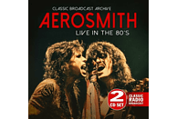 * - Live In The 80's [CD]