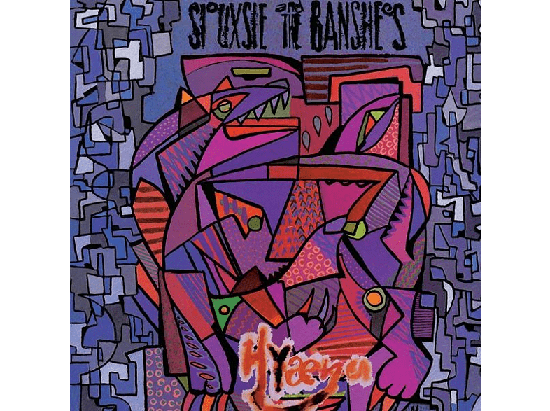 Siouxsie and the Banshees - Hyaena (Vinyl) [Vinyl]