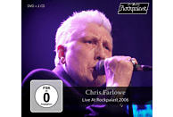 Chris Farlowe - Live At Rockpalast 2006 [CD + DVD Video]