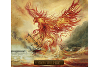 From The Fire - Thirty Days And Dirty Nights/Evil Men Do/OctOp [CD]