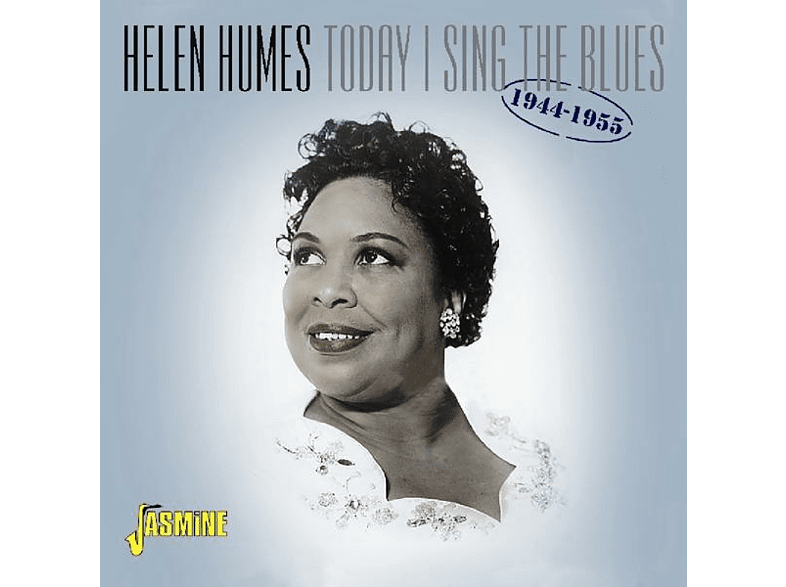 Helen Humes - Today I Sing The Blues [CD]