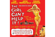 VARIOUS - The Girl Can't Help It [CD]