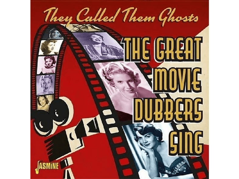 VARIOUS - They Called Them Ghosts [CD]