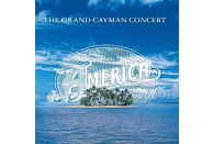 America - The Grand Cayman Concert [CD]