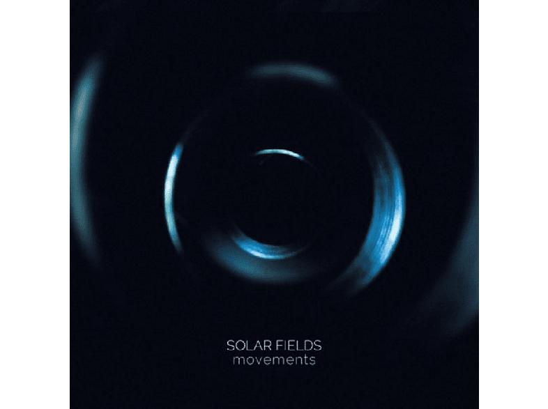 Solar Fields - Movements (Remastered) [CD]