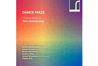 VARIOUS - Dance Maze [CD]
