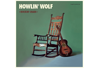 Howlin' Wolf - Rockin' Chair (Ltd.180g Farbiges Vinyl) - (Vinyl)