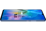 HUAWEI Mate 20 X 128 GB Midnight Blue Dual SIM