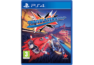 Trailblazers UK/FR PS4