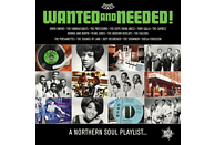 VARIOUS - Wanted And Needed/A Northern Soul Playlist... [Vinyl]