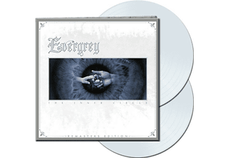 Evergrey - The Inner Circle (Gtf.White Vinyl) - (Vinyl)