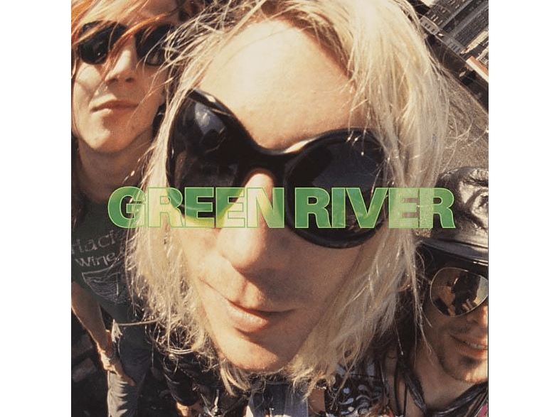 Green River - Rehab Doll (Deluxe) [CD]