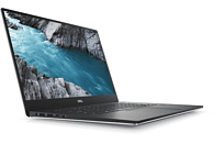 DELL XPS 9570, Notebook mit 15.6 Zoll Display, Core™ i7 Prozessor, 16 GB RAM, 512 GB SSD, GeForce® GTX 1050, Silber