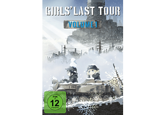 Girls' Last Tour - Volume 1 - (DVD)