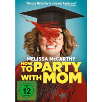 How To Party With Mom [DVD]