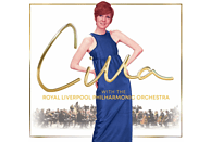 Cilla Black - Cilla with the Royal Liverpool Philh.Orchestra [CD]