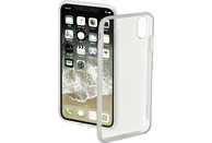 HAMA Frame , Backcover, Apple, iPhone XR, Polycarbonat (PC)/Thermoplastisches Polyurethan (TPU), Transparent/Semi-Transparent