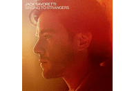 Jack Savoretti - Singing To Strangers (Deluxe Edition) [CD]