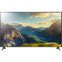 LG 75UK6200PLB UHD TV (Flat, 75 Zoll, UHD 4K, SMART TV, ThinQ webOS 4.0)