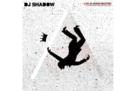 DJ Shadow - Live In Manchester: The Mountain Has Fallen Tour [Vinyl]