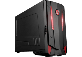 MSI Gaming PC Nightblade MI3 8RD-065DE , schwarz (9S6-B91911-065)