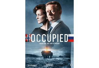 Occupied: Seizoen 2 - DVD