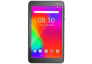 Tablet - Woxter X70, Android, Negro