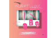 Albert Luxus - Diebe [CD]