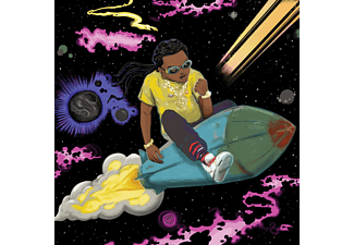 Takeoff - The Last Rocket (CD)